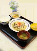 食事と栄養管理について