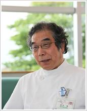 施設長 塚田修